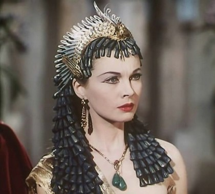 1945 film 'Caesar and Cleopatra'
