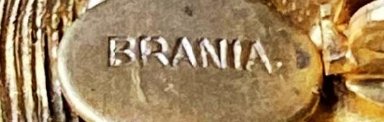 Brania marking