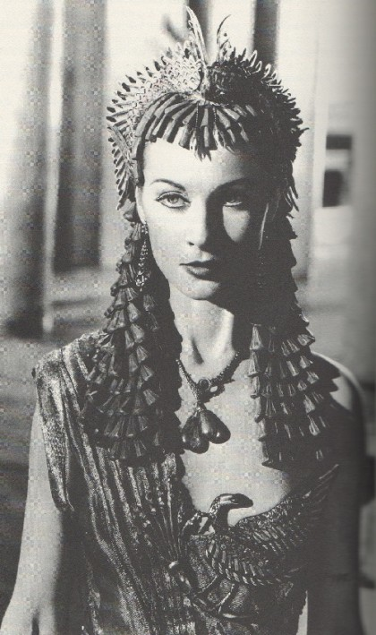 'Caesar and Cleopatra' 1945 movie