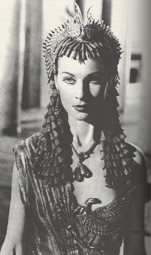'Caesar and Cleopatra' 1945 movie
