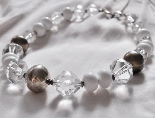 Vintage Les Bernard Jewellery