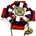 Ship's Wheel and Anchor symbolism