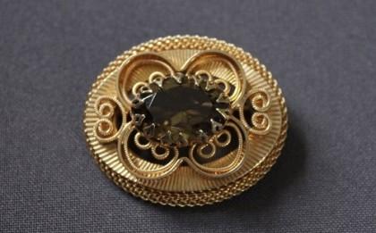 Hobe vintage jewellery