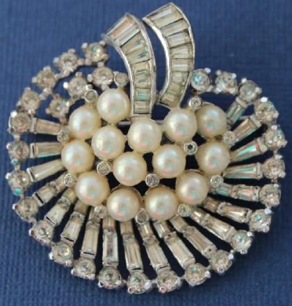 Mazer Brothers and Jomaz jewellery