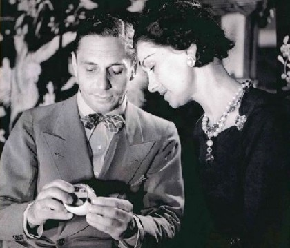 After the World War I, Fulco first meets Coco Chanel. And this meeting turns the whole life of Fulco