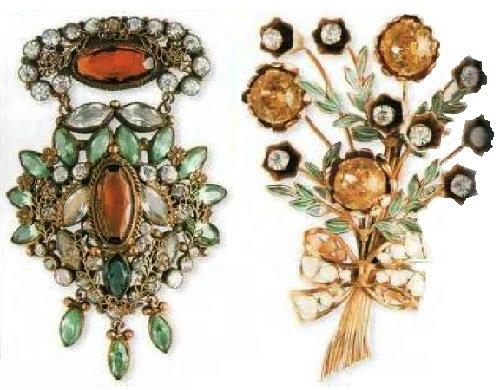 Jewellery company Sandor