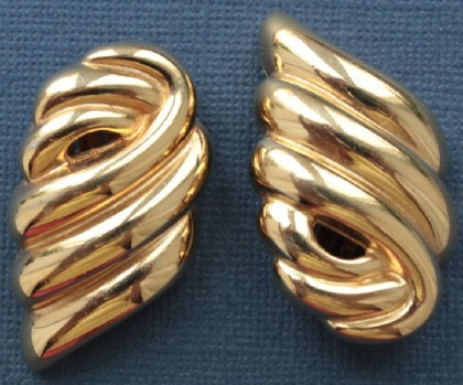 Golden Clips