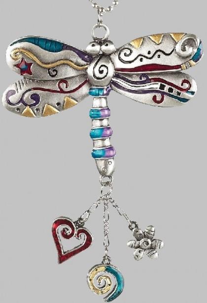 Ganz Vintage jewellery