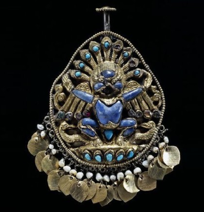 Nepalese Ethnic Jewellery