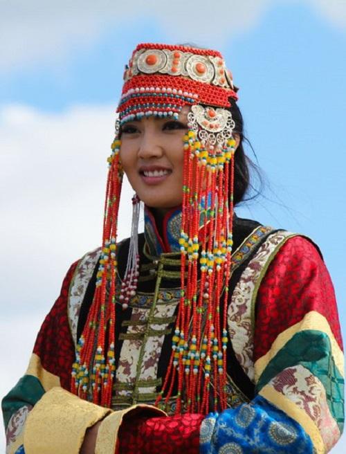 Mongolian Music~