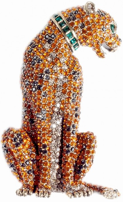 Heidi Daus jewellery