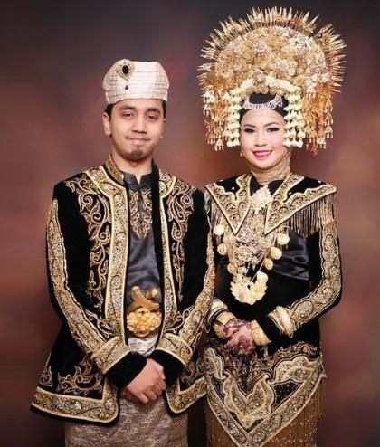 Indonesian ethnic jewellery