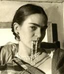 Frida Kahlo jewellery