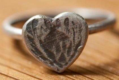 Natasha Wood Silver jewellery