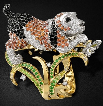 Jewellery Theatre Kaleidoscope
