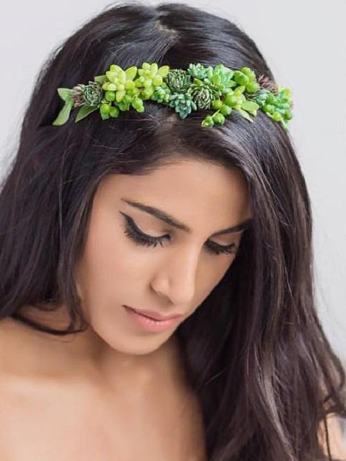 Looking nice. Succulent crown