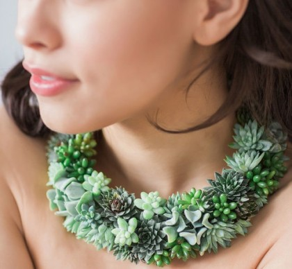 Susan McLeary Living Jewellery