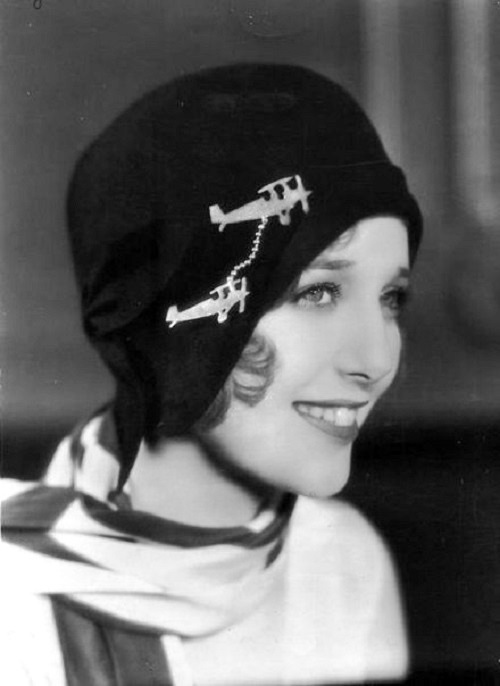 Loretta Young jewellery