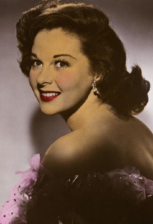 Beautiful Susan Hayward