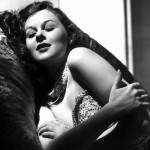 Hollywood diva Susan Hayward jewellery