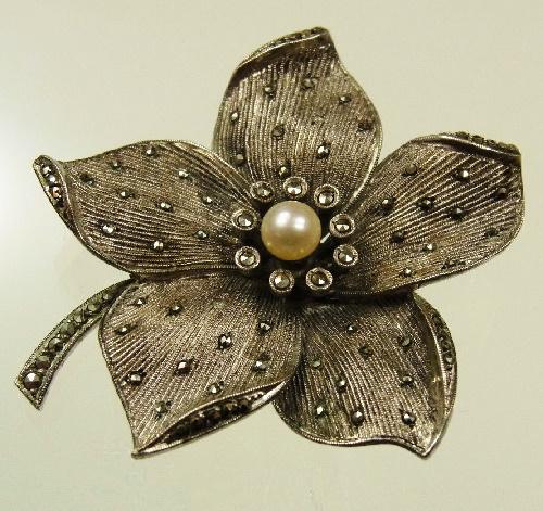 Theodore Fahrner jewellery