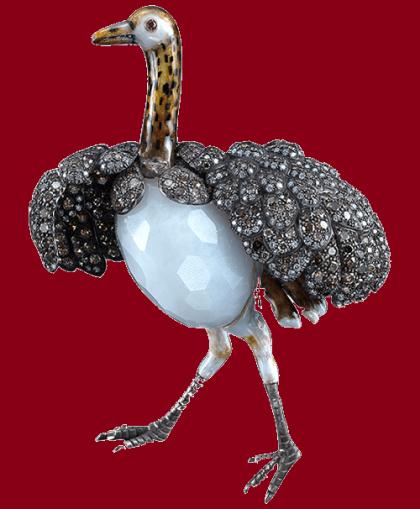 Luz Camino Nature Inspired Jewellery Art