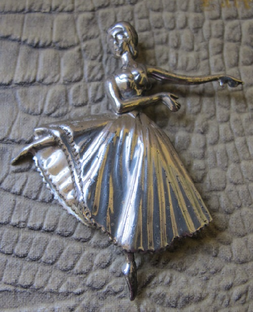 Lang Sterling Vintage Jewellery