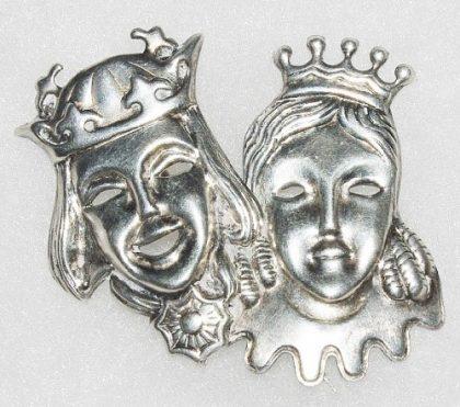 Lang Sterling Vintage Jewellery