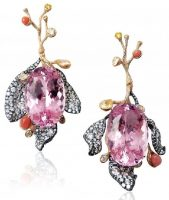 Cindy Chao exquisite jewellery design