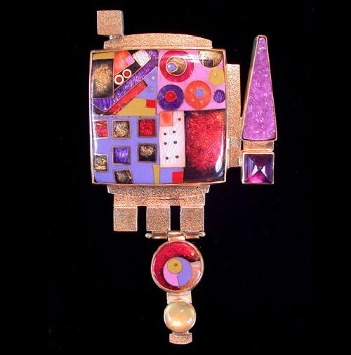 Pendant Kandinsky