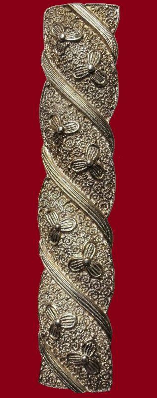 Antique Fahrner brooch. 1930s