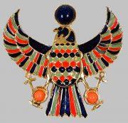Exquisite vintage costume jewellery Accessocraft