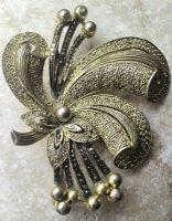 German Art Deco Theodor Fahrner jewellery