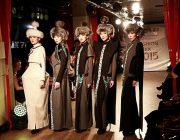 Collection of Buryat Designer Shide Naidanova