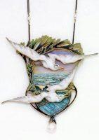 Seagull - suspension