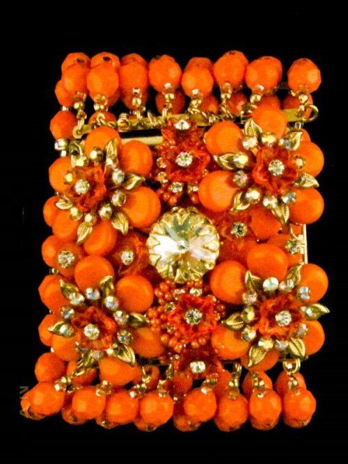 Tangerine tango bracelet