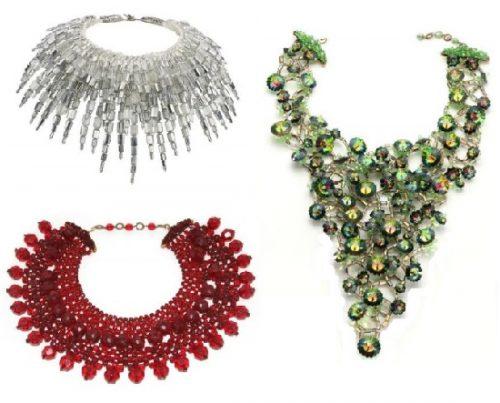 Italian company Coppola e Toppo vintage jewellery masterpieces