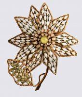 Henry Schreiner vintage costume jewelry