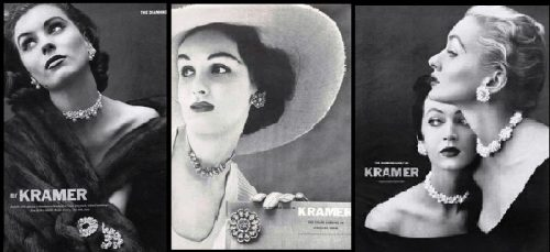 From the very beginning, the decorations of Kramer have been very successful among buyers due to original designs and excellent performance