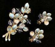 Louis Kramer exquisite costume jewelry