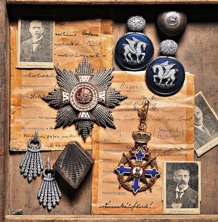 History of Hemmerle jewelry