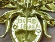 Ciner vintage costume jewelry