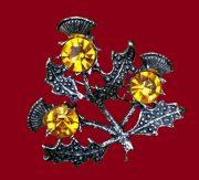 Miracle costume jewellery Celtic spirit