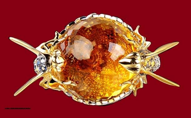 Fabulous Farah Khan Fine Jewellery kaleidoscope