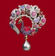 Farah Khan Ali, celebrity Indian Jewellery designer