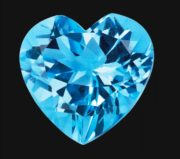 Blue topaz (4th year)