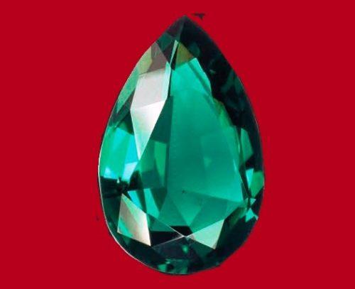 Emerald (20th year)