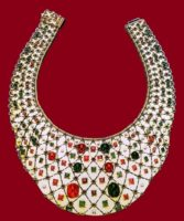 Long history of famous Cartier jewelry house