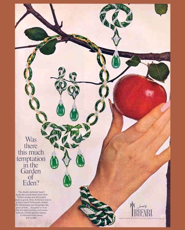 Poster - The Garden of Eden