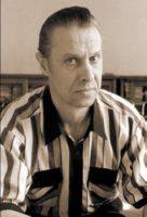 Russian jeweler Vladimir Dmitrievich Hahalkin